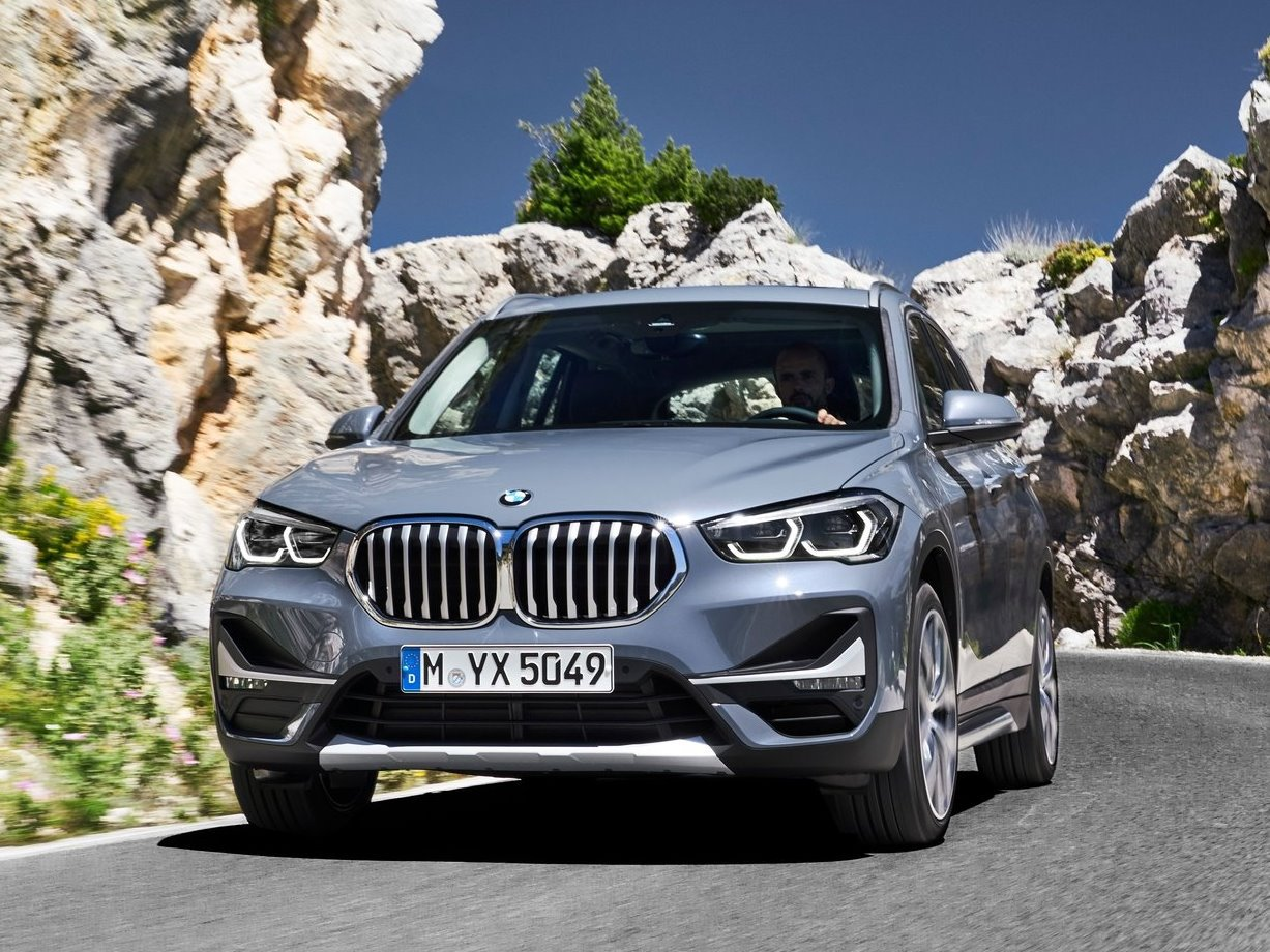 2019 BMW X1: Refreshed, Changes, Price >> 2019 Bmw X1 Refreshed Changes Price 2020 Upcoming Car Release