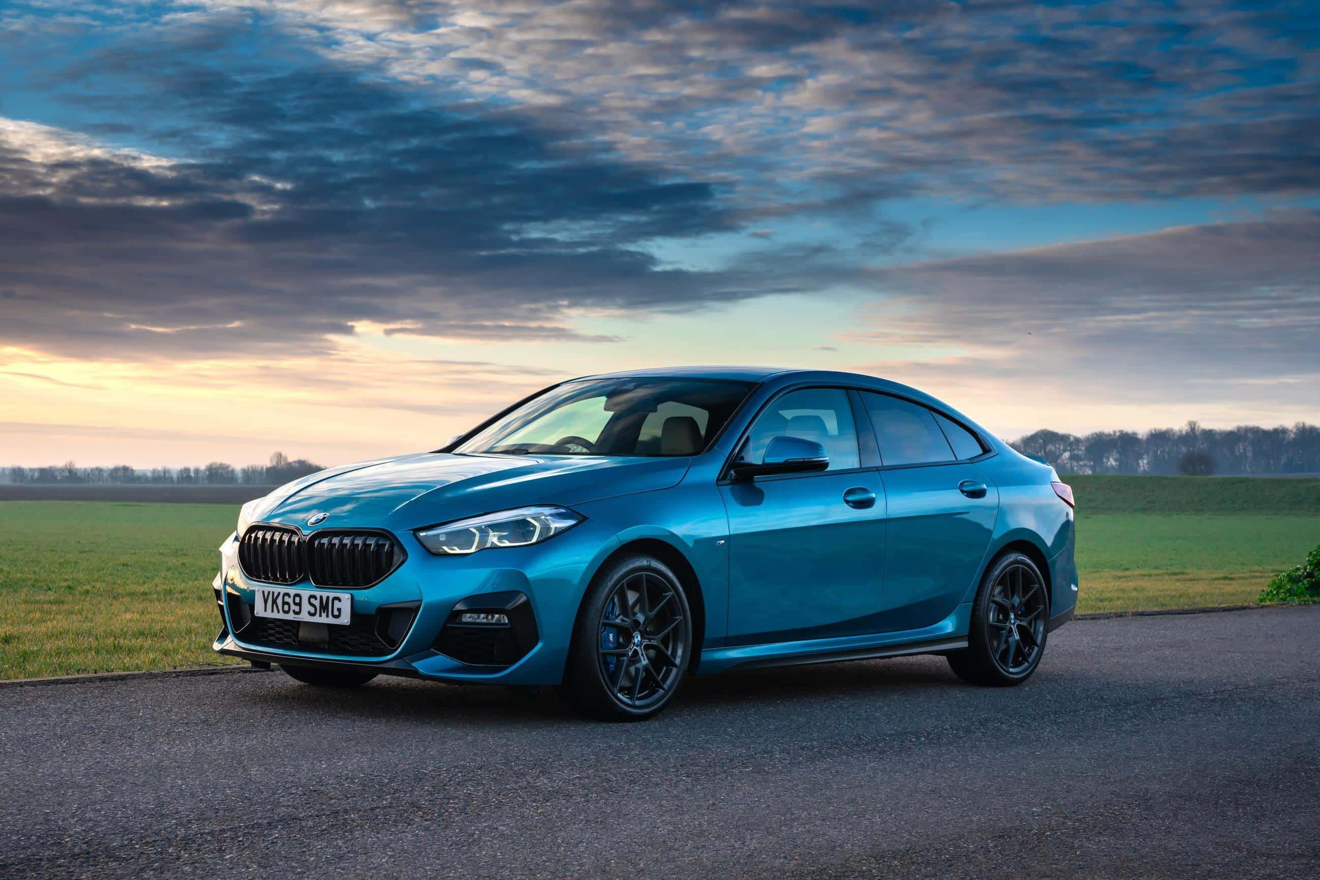 BMW: Specs and techs for all-new 2 Series Gran Coupe ...