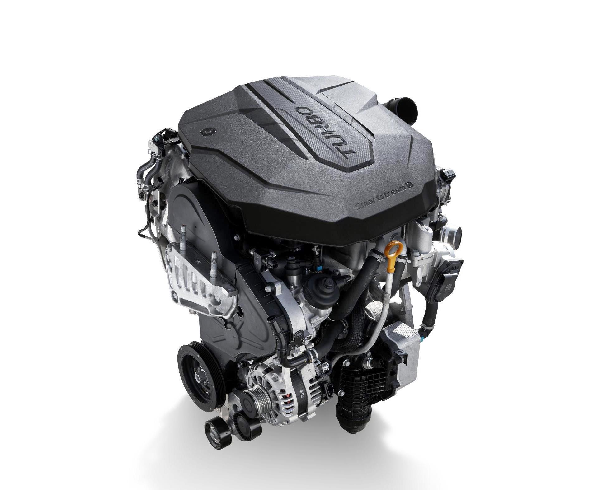 2.2 Diesel Engine
