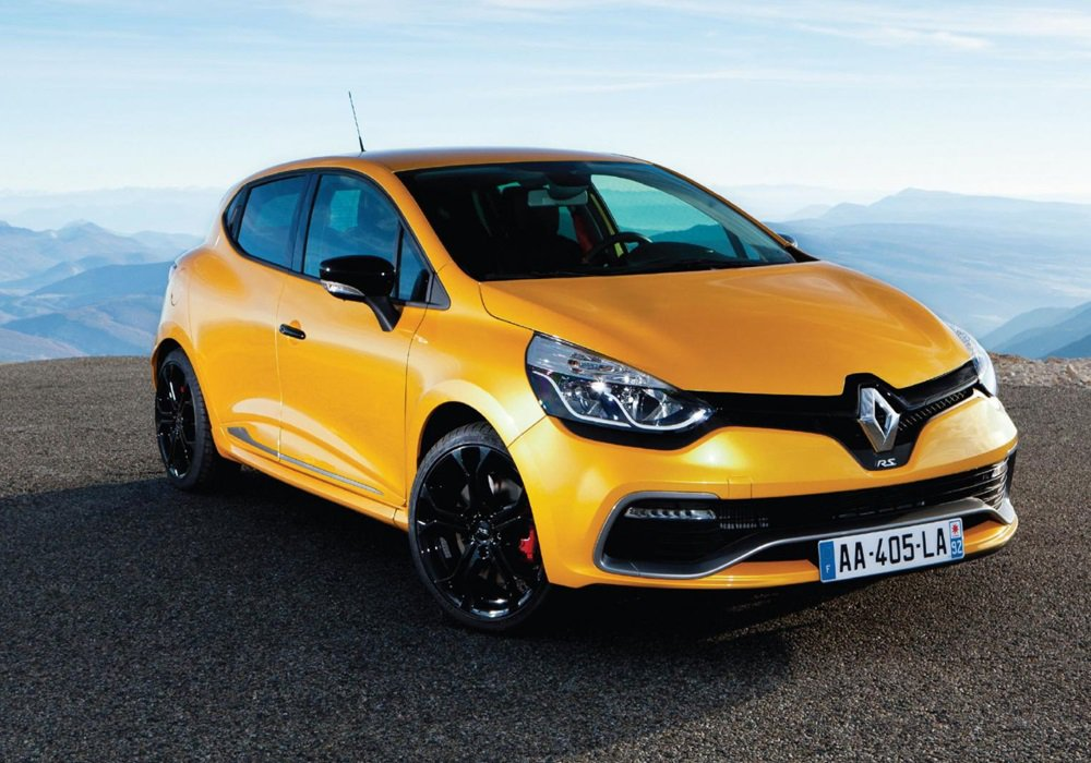 Renault Clio 200 Renaultsport