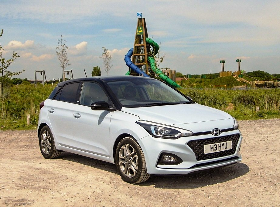 Hyundai i20 Play Edition