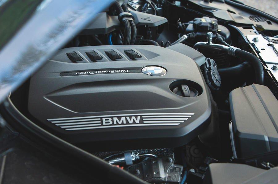 2019 BMW 3 Series Saloon