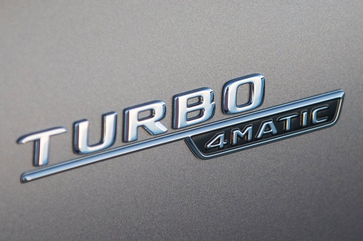 2019 Mercedes-AMG A35 4 Matic