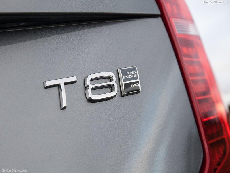 Volvo XC90 T8 Twin Engine PHEV Hybrid