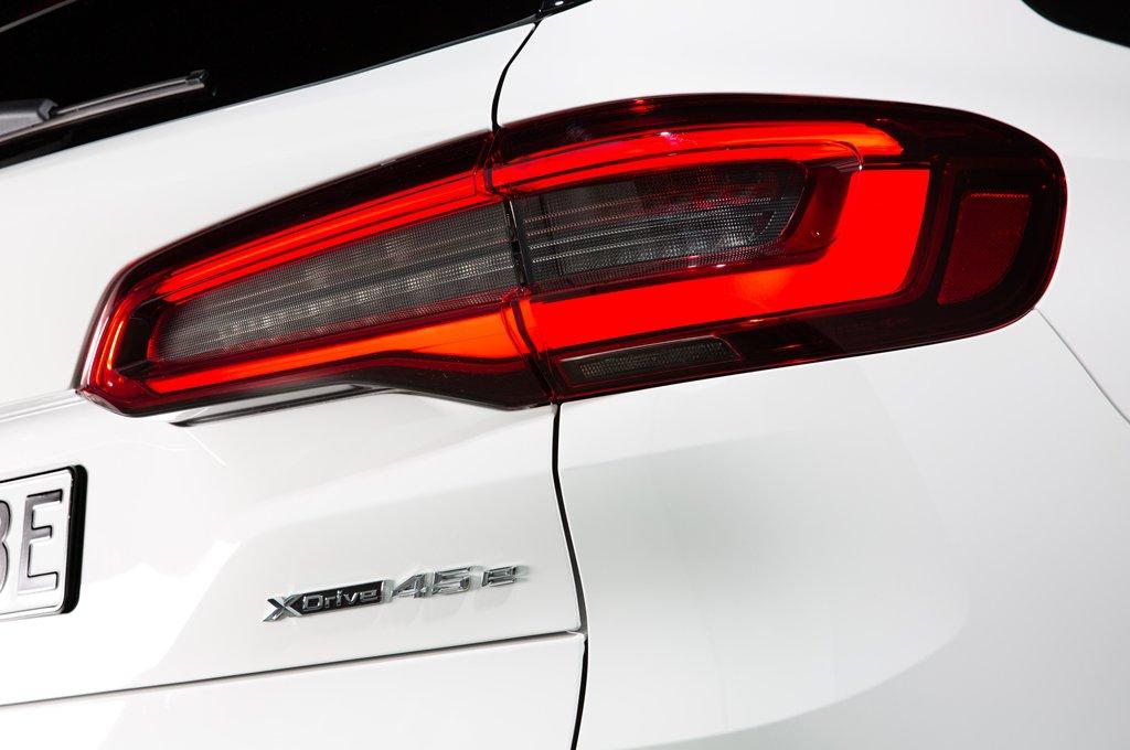2020 BMW X5 xDrive 45e PHEV