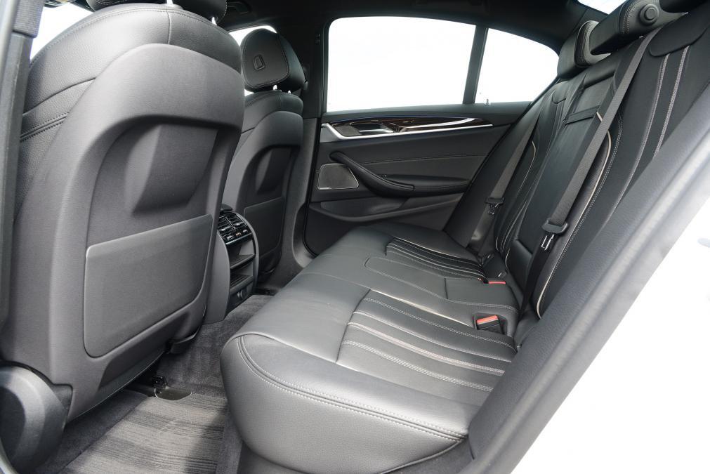 BMW 530e xDrive M Sport PHEV