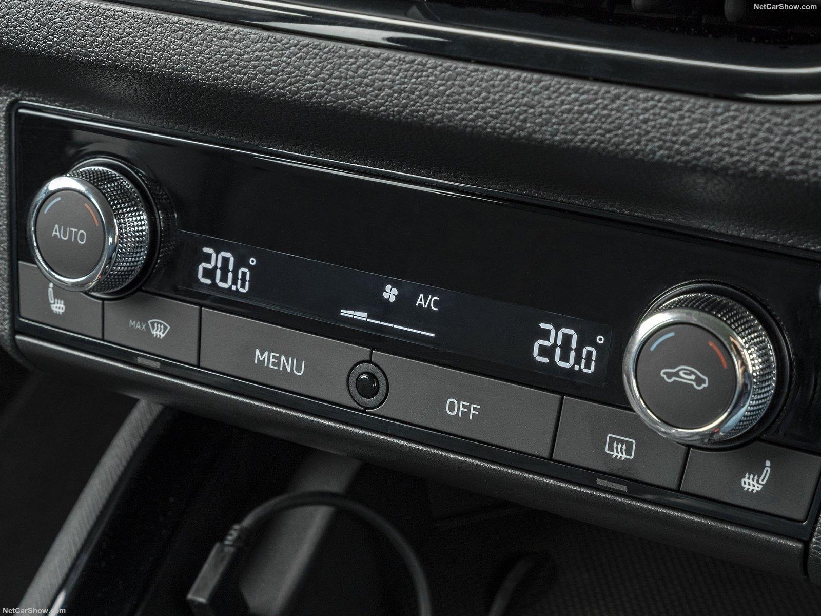 Skoda Kamiq compact SUV