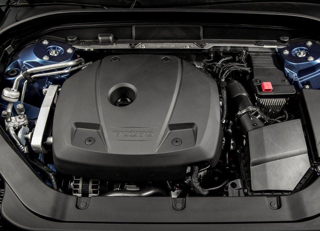 Volvo XC60 T6 AWD