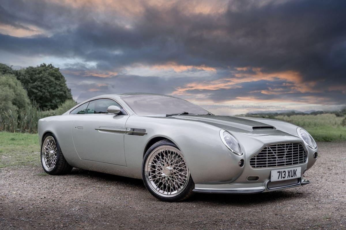 Aston Martin Vantare