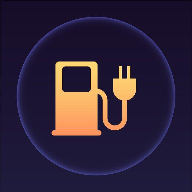Low Battery Light